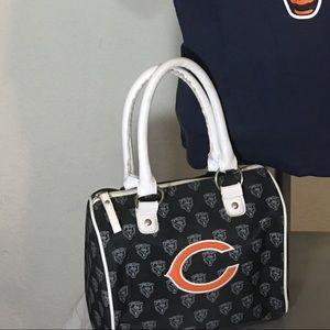 Chicago Bears Purse